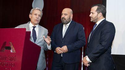 La reforma del Hotel Summun de Palma, premiada en Barcelona