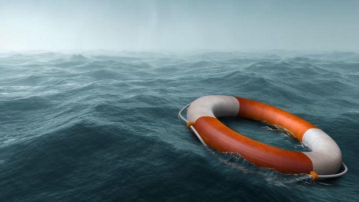 17 muertos al hundirse una embarcación frente a la isla de Java