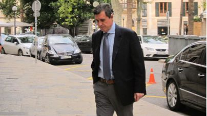El Supremo ordena a Matas que devuelva a Baleares los 1,2 millones de la ópera de Calatrava