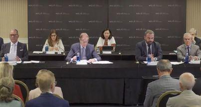 Meliá aumenta un 8,8 por ciento el dividendo con cargo a 2018 y abonará 0,183 euros por acción