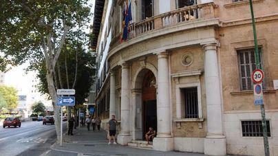 Dos testigos declaran en Palma por la causa abierta en Argentina contra el franquismo