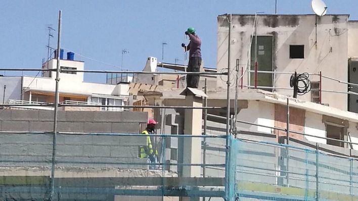 Baleares registra 17.757 nuevos afiliados extranjeros a la Seguridad Social en mayo