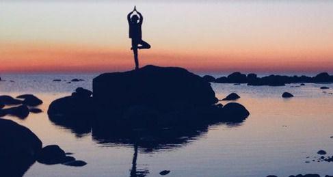 Baleares, entre los mejores destinos del turismo de yoga