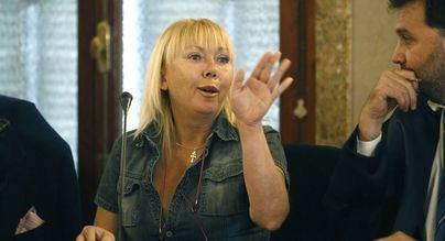 Fiscalía mantiene la petición de 25 años para la acusada de trocear a su marido y dárselo a sus perros