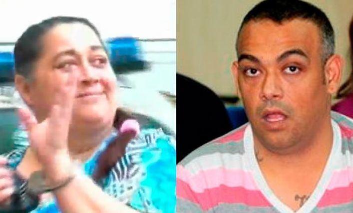 'La Guapi' y 'El Ico' tienen un mes para llegar a un acuerdo con Fiscalía y evitar el juicio por narcotráfico