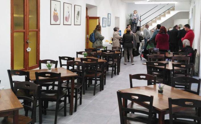 Inca subvenciona con 100.000 euros el comedor social de Cáritas