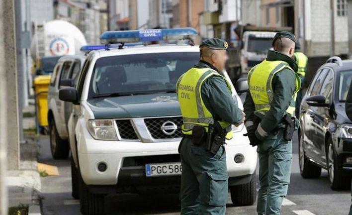 Seis detenidos en el barrio palmesano de Son Oliva por tráfico de drogas y robos