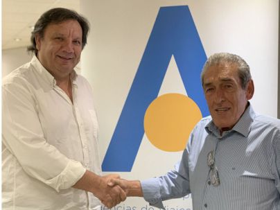 Xisco Mulet, elegido nuevo presidente de la Agrupación de Agencias de Viajes de Baleares
