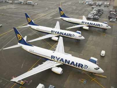 Las 'low cost' en Baleares llegan a los 2,2 millones de pasajeros hasta mayo