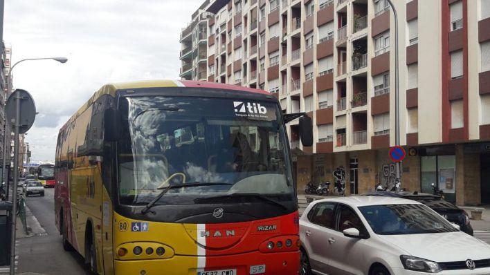 Excluída la empresa Transabus de las nuevas concesiones de autobús interurbano