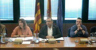Los regidores de Calvià aprueban mejorar sus sueldos un seis por ciento