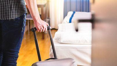 Baleares redujo en mayo un 2,7 por ciento las pernoctaciones en hoteles