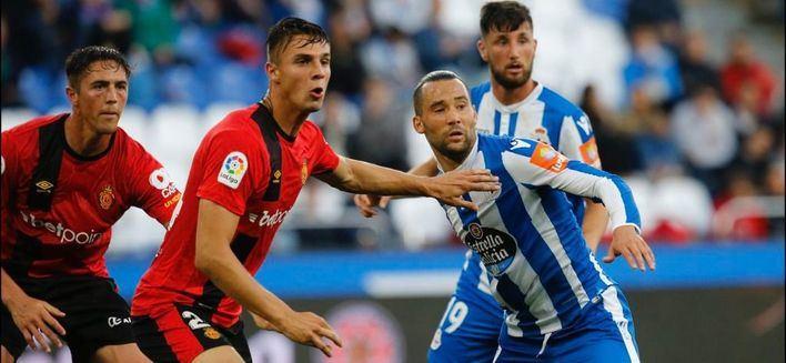 Vicente Moreno ve el resultado