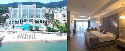 Riu inaugura su séptimo hotel en Bulgaria