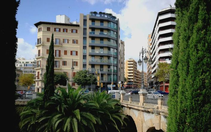 Cort regulará el precio del alquiler en Palma