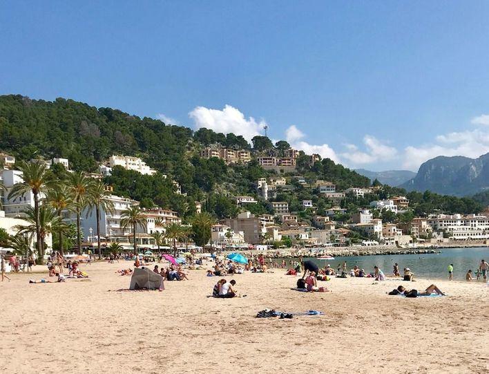Baleares se mantiene este año con 22 playas con 'Q' de calidad turística