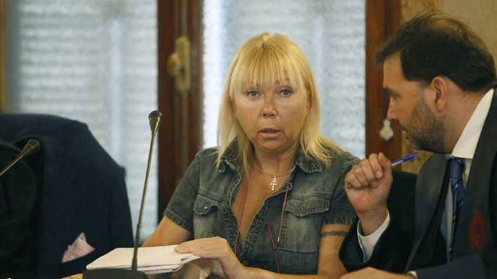 Declaran culpable de homicidio a la mujer acusada de asesinar a su marido en Cala Millor