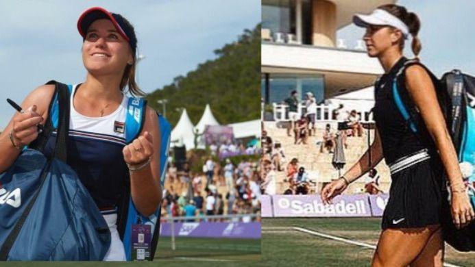 La suiza Bencic y la estadounidense Kenin disputarán la final del Mallorca Open