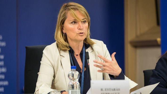 Estaràs aboga por la presencia de un intergrupo de discapacidad en el Parlamento Europeo