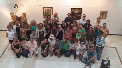 JoanArt Calvià 2019 se consolida como un paseo artístico multidisciplinar
