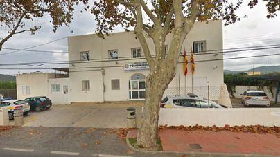 Cinco denuncias en un operativo contra la venta ambulante en Ibiza