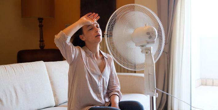 Nueve consejos para combatir la ola de calor