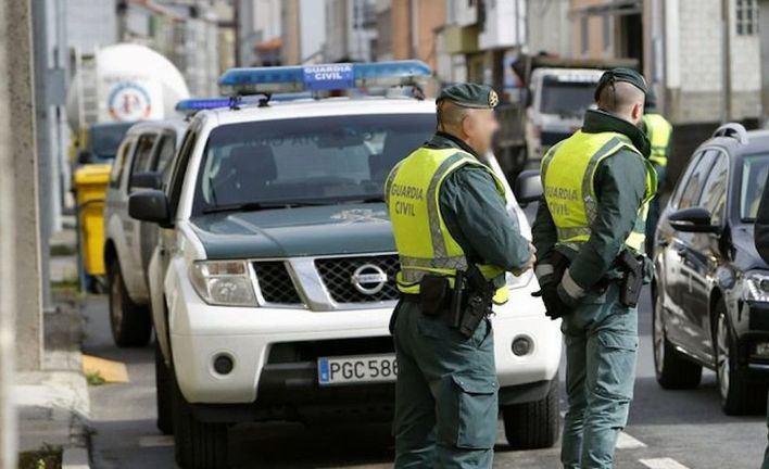Detenido en Ibiza por intentar cometer un atraco con un arma
