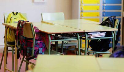 Inspección Educativa investiga el saludo nazi hecho por varios alumnos de un colegio de Mallorca