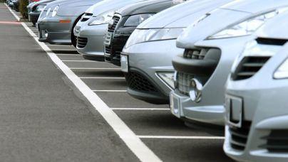 El 92 por ciento de conductores baleares declara tener problemas para aparcar