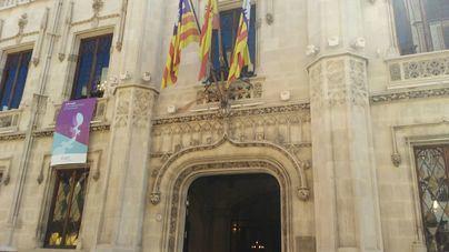 Las negociaciones entre PSIB, Més y Podemos al Consell de Mallorca