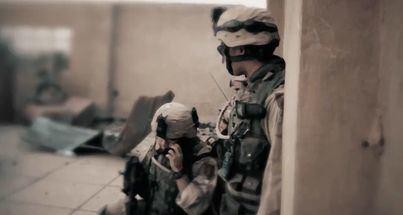 Mueren dos militares americanos en Afganistán