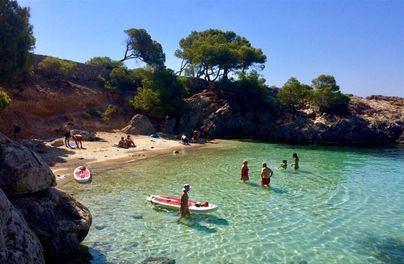 Alerta en Baleares por la ola de calor