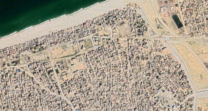 Mueren siete policías en un tiroteo en Egipto