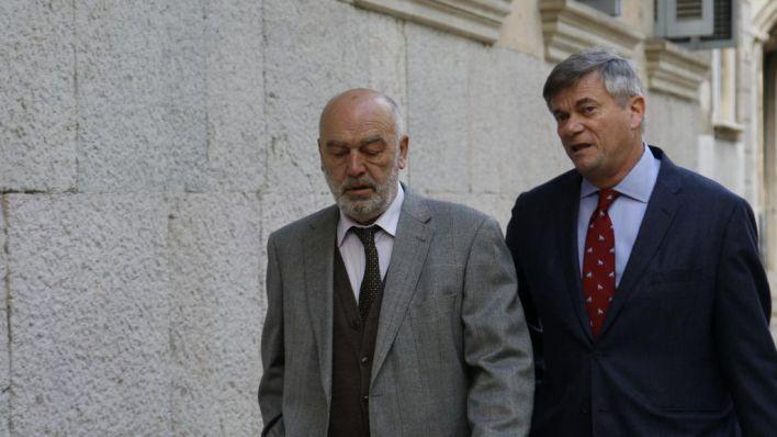 La Audiencia rechaza la petición de apartar a Florit por revelación de secretos de periodistas