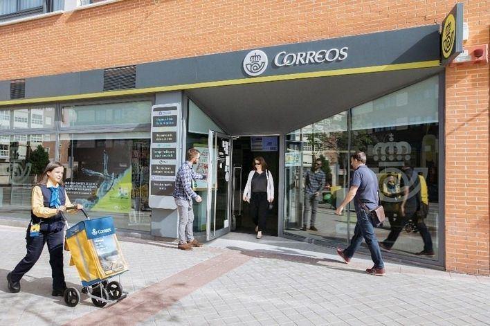 El duplicado del carné de conducir puede tramitarse en las oficinas de Correos