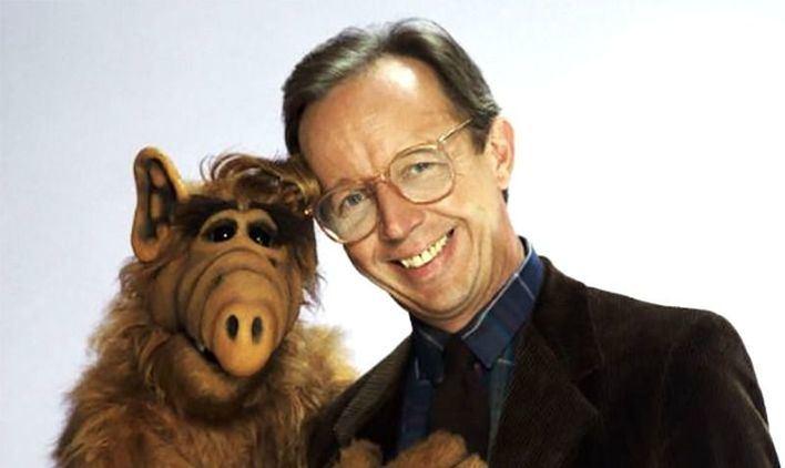 Muere Max Wright, el padre de la serie 'Alf'