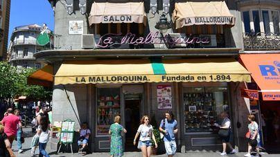 La Mallorquina, 125 años en pleno Madrid con aromas de ensaimada