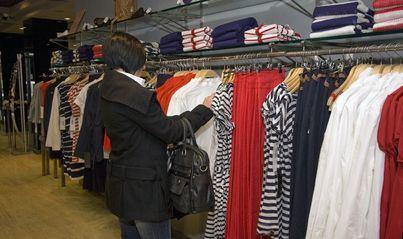 El comercio de Baleares mejora sus ventas un 1,6 por ciento