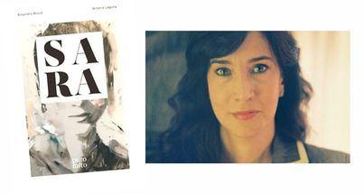 El mito de Sara Montiel a través de la mirada de la periodista Alejandra Alloza
