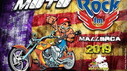 El domingo se celebra la concentración motera 'Moto Rock FM Mallorca'