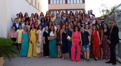 El Cesag gradúa una nueva promoción de profesores, publicistas y comunicadores