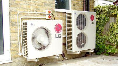 La ola de calor dispara el consumo de electricidad en Baleares un 20 por ciento