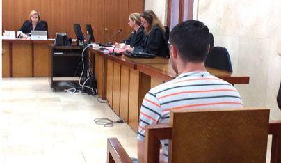 Condenado a seis años y medio por amenazas de muerte y tratar de quemar la casa de su expareja