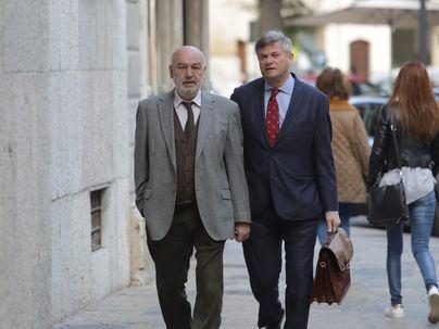 El TSJIB rechaza el recurso de Florit contra la decisión de procesarle por el 'caso Móviles'