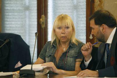 14 años de cárcel para la acusada de matar a su marido en Cala Millor