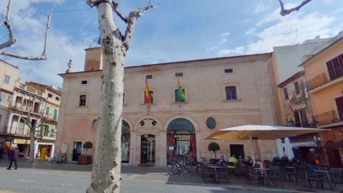 El Ayuntamiento de Sa Pobla devuelve 1,6 millones de euros a los bancos en 2019