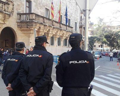 Juzgan al dueño de varios prostíbulos de S'Arenal por violar a 3 prostitutas, una de ellas menor