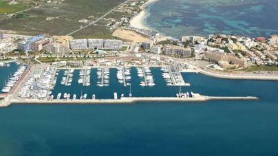 La gestora de Marina Botafoch denuncia que APB concede el puerto a una sociedad que ofrece menos que ellos