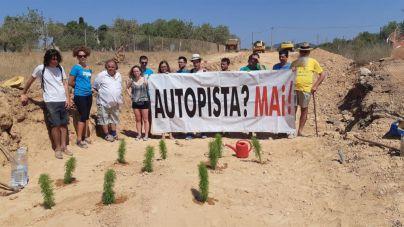 Mallorca Lliure pide parar el proyecto de la autopista Llucmajor-Campos