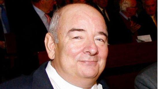 Muere a los 73 años el exfiscal Eduardo Fungairiño